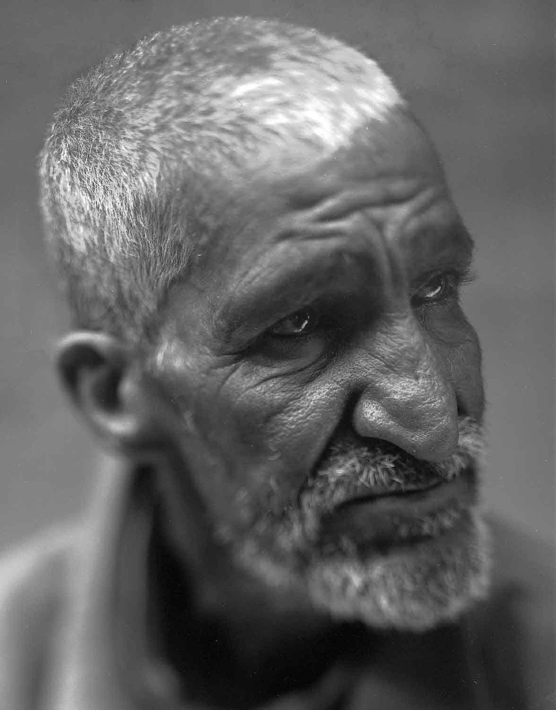camera club talks portrait example