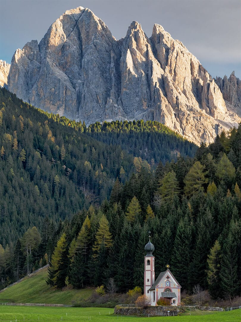 photography trips located in Italy